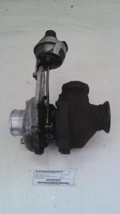 Turbocompressore usato originale Fiat Freemont serie dal 2014> 2.0 MJT