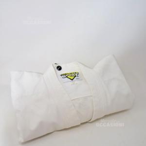 Kimono Bianco Adulto Tg. L