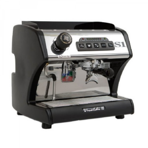 La Spaziale S1 VIVALDI Electronic with automatic dose setting