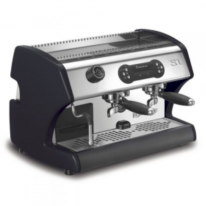 La Spaziale S1 ARMONIA EK coffee machine Electronic two group with automatic dose setting