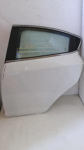 Porta post. sx usata originale Alfa Romeo Giulietta serie dal 2010 al 2013 1.6 JTDM-2