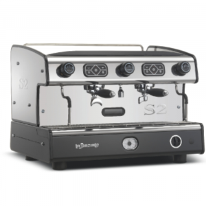 La Spaziale S2 EK coffee machine Electronic with automatic dose setting
