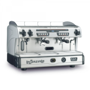 La Spaziale S5 EK Electronic with automatic dose setting