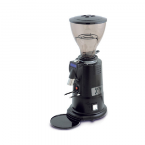 Dosing Coffee Grinders Top on Demand