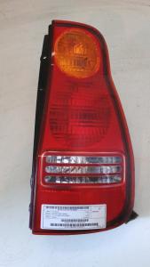 Fanale post. dx usato originale Hyundai Matrix serie dal 2001 al 2006 1.6 16V