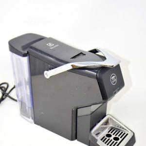 Macchinetta Da Caffè A Modo Mio Nera Electrolux