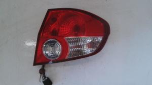Fanale post. dx usato originale Hyundai Getz serie dal 2002 al 2009
