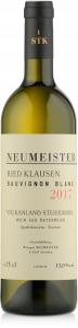 Alten Reben Straden Sauvignon Blanc 2015 - Weingut Neumeister