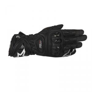 GUANTI MOTO ALPINESTARS SUPERTECH BLACK COD. 3556017