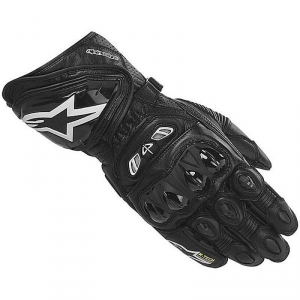 GUANTI MOTO ALPINESTARS GP TECH BLACK COD. 3556613