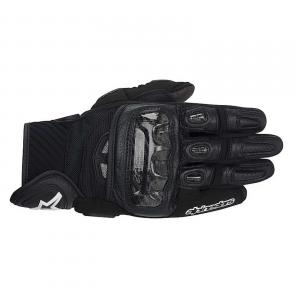 GUANTI MOTO ALPINESTARS GP AIR BLACK COD. 3567914