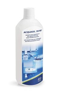 Acquasil 20/40 Acquabrevetti Anti-Corrosivo E Anti-Incrostante Per Acqua Potabile  Sanitaria  1kg