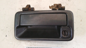 Maniglia porta ant. sx usata originale Suzuki Vitara serie dal 1991 al 1998 P.Pack