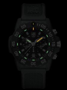 Navy SEAL Chronograph - 3581