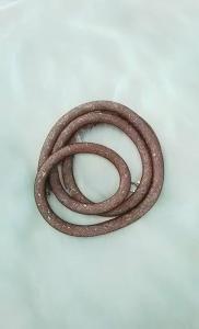 Collana Tubolare