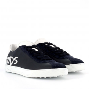 TOD'S ALL LOGO PATCH XXM0XY0Y170IXM0ZWR
