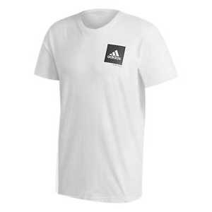 T SHIRT ADIDAS CONFIDENTIAL T CV4550 WHITE/BLACK