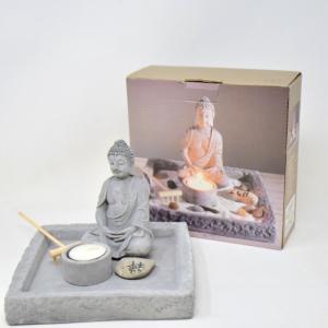 Giardino Giapponese Buddha