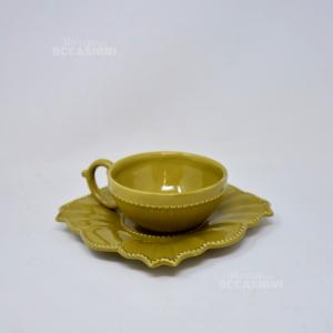 Tazza Mandarin Crafts