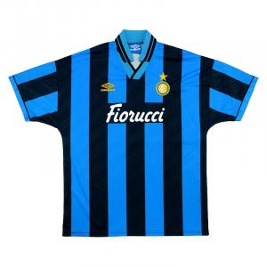 1994-95 Inter Maglia Home L (Top)
