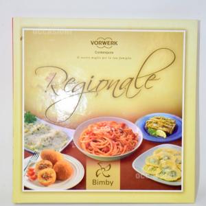 Lib Ricette Bimby Regionale Volume C