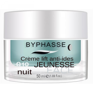 Byphasse Jeunesse Facial Cream Lift Q10 Night 50ml