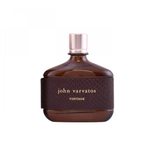 John Varvatos Vintage Eau De Toilette Spray 125ml