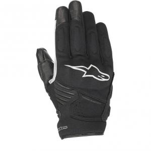 GUANTI MOTO ALPINESTARS FASTER BLACK COD. 3567618