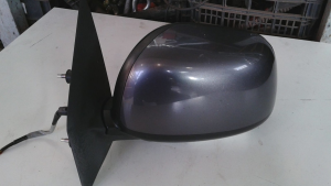 retrovisore es. elettr. sx usato originale Peugeot 4007 serie dal 2007>