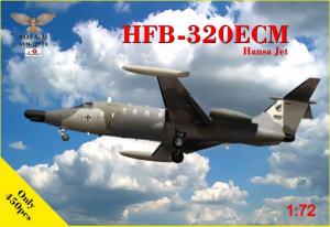 HFB-320ECM Hansa Jet