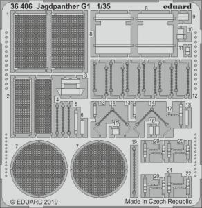 Jagdpanther G1