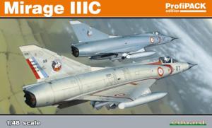 Mirage IIIC