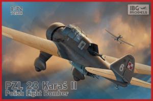 PZL 23 Karas II