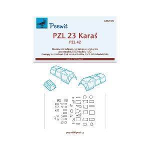 PZL.23A KARAS/PZL-42