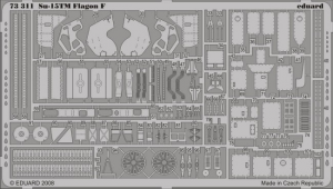 Su-15TM Flagon-F S. A.