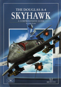 The A-4 Skyhawk