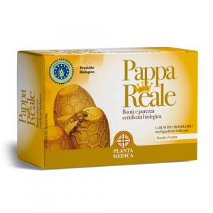 Pappa Reale Planta Medica 14 Buste Orosolubili