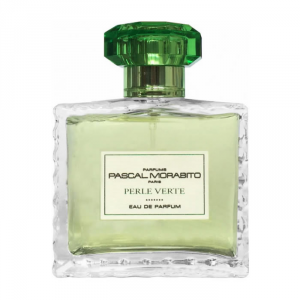 Pascal Morabito Perle Verte Woman Eau De Parfum Spray 100ml