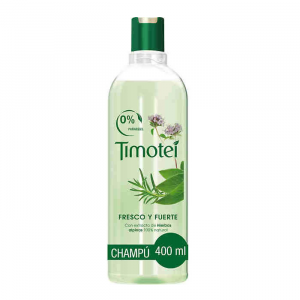 Timotei Fresh And Soft Shampoo 400ml