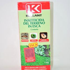 Insetticida Kollant 1 Kg In Esca