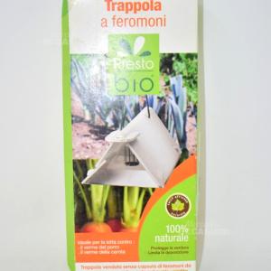 Trappola A Feromoni Bio Per Verme Porro/carota