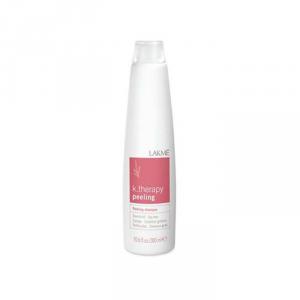Lakme Ktherapy Peeling Shampoo Oily 1000ml