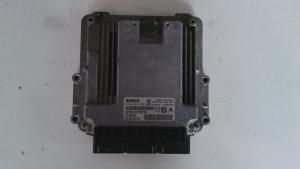 Centralina iniezione usata originale Peugeot 4007 serie dal 2007> 2.2 16V hdi