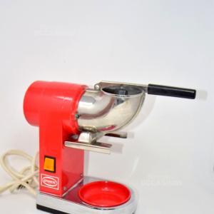 Tritaghiaccio Quick Mill Vintage Funzionante