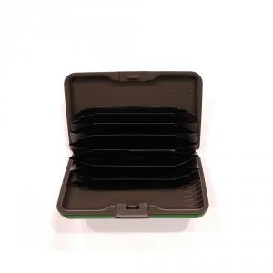 Delsey - Porta tessere business con 7 scomparti colore assortito cod. 0943290