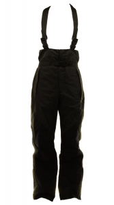 BRIKO Long Trousers For Man Gore-Tex Xcr Black Jinker B-Concept