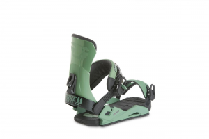 DRAKE Men's Snowboard bindings SUPER SPORT army