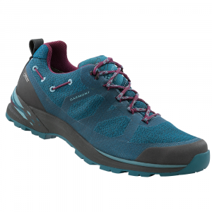 GARMONT ATACAMA GTX Goretex trekking shoes outdoor sport boots blue low