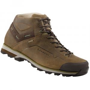 GARMONT Miguasha NUBUCK GTX AG Trekking shoes boots brown / green goretex