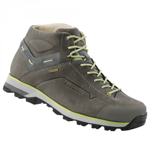 GARMONT Miguasha NUBUCK GTX AGW Trekking shoes boots grey green goretex